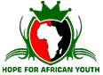 Global Hope For African Youth President