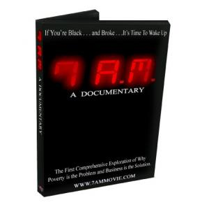 7AM Documentary - (Official DVD)